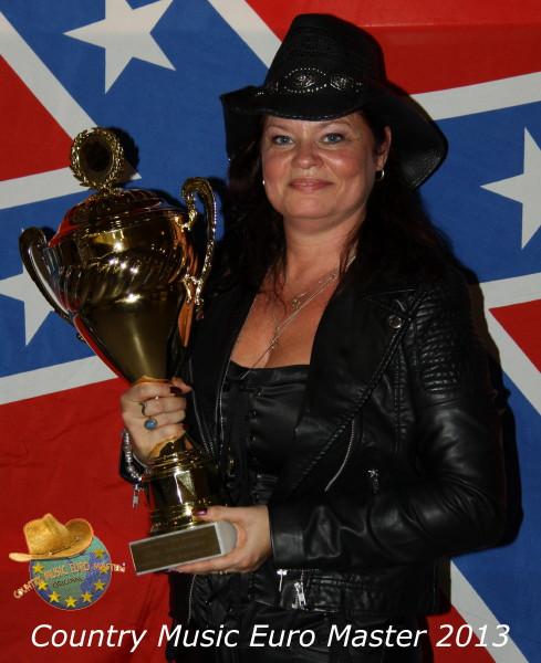 Shirley Ann Winner CMEM 2013